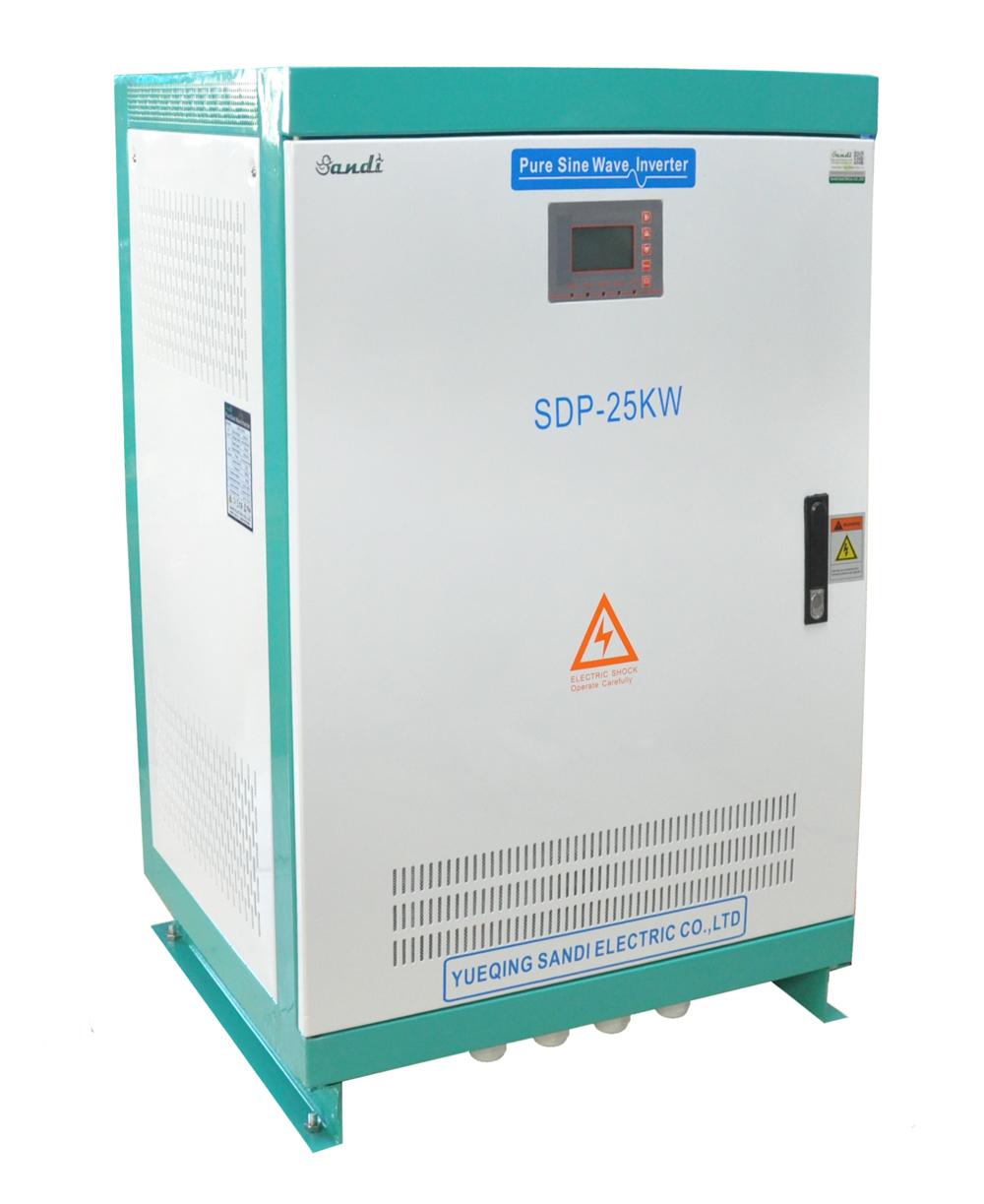 25KW Off Grid Solar Inverter