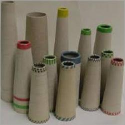 Lycra Paper Cones