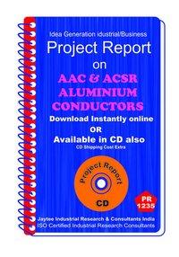 AAC and ACSR Aluminium Conductors manufacturing ebook