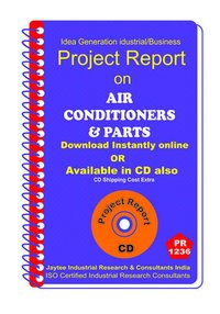 Air Conditioners and Parts manufacturing ebook