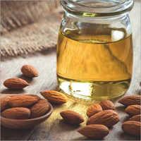 Organic Cold pressed Almond Oil