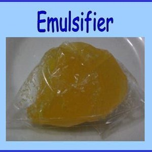 Emulsifiers for Paint and Pigments