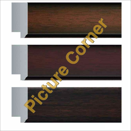 Plain Wood Moulding