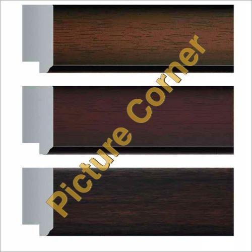 Plain Wood Moulding