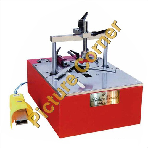 Pneumatic Joint Machine
