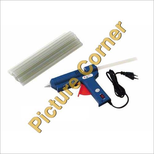 Glue Gun And Stick