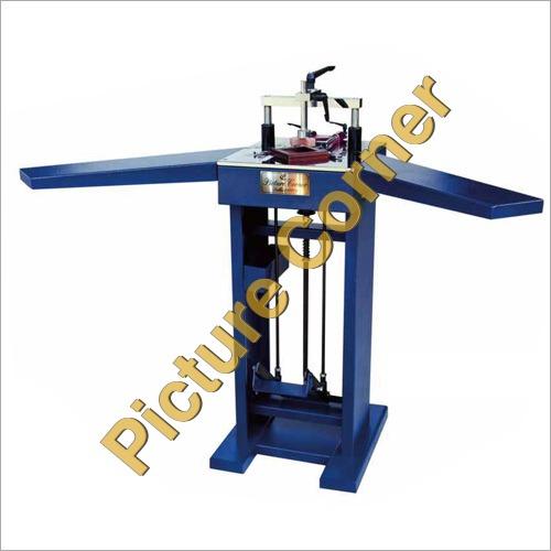 Frame Pinning Machine