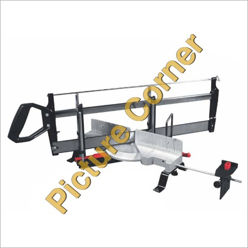 Nobex Frame Cutting Machine