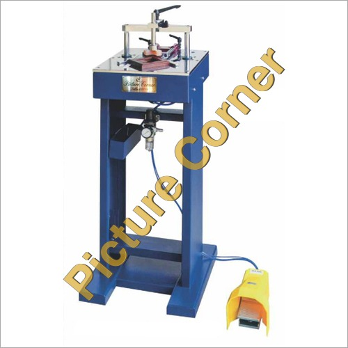 Pneumatic Frame Pinning Machine