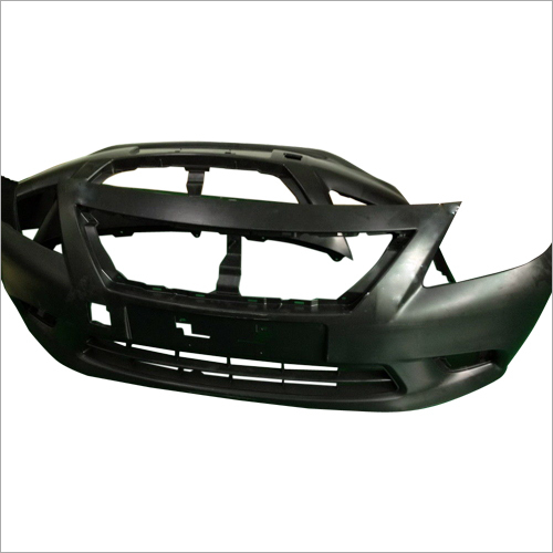 Car Bumper Mould Car Bumper Mould Manufacturer Service Provider