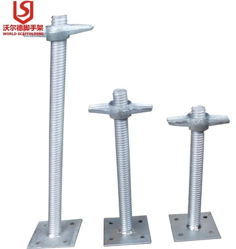 Adjustable Base Jack