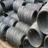 Iron Wire Scraps
