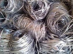 Stainless Steel Wire Scraps