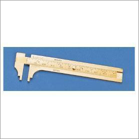DIRECT READING (GRAIN CALIPERS)