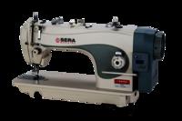 Single Needle Lockstitch Direct Drive Ubt Industrial Sewing Machine