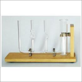 Laboratory Equilibrium Tubes