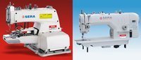 Readymade Garment Industrial Sewing Machine