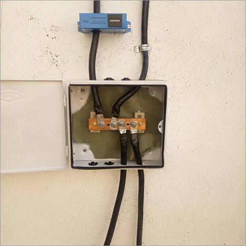 Test Link for Lightning Arrester