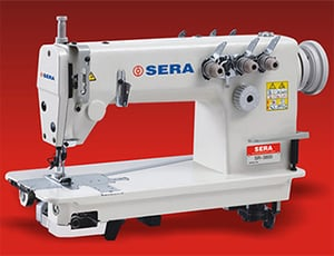 Knits Garment Industrial Sewing Machine