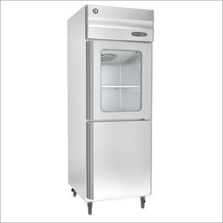 HRW-77MS4-HG Upright Chiller