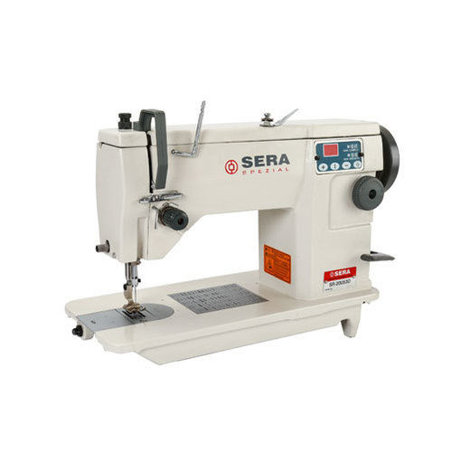 Front Placket Attaching Industrial Sewing Machine