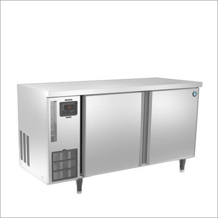 Stainless Steel Under Counter Chiller