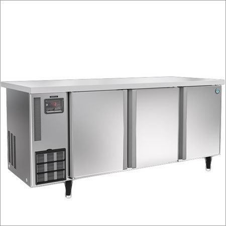 Under Counter Chiller 3 Doors