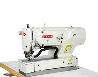 Buttonhole Industrial Sewing Machine
