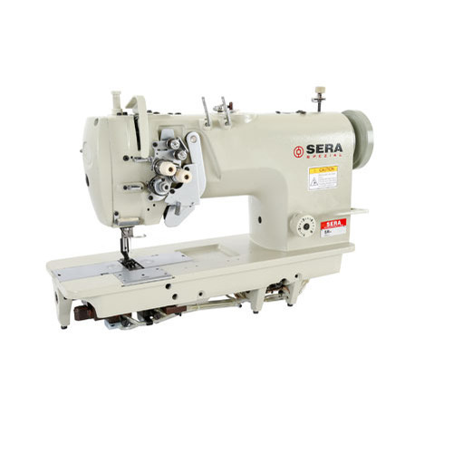 Belt Loop Making Industrial Sewing Machine