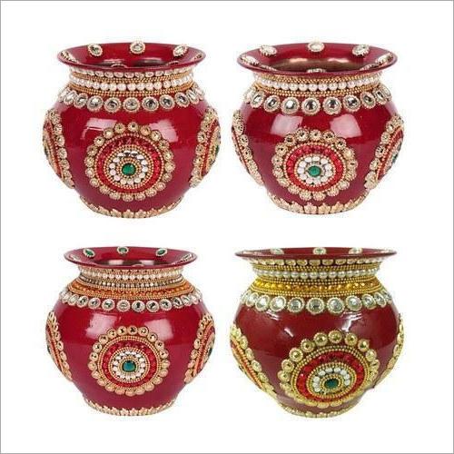 Traditional Decorative Kalash