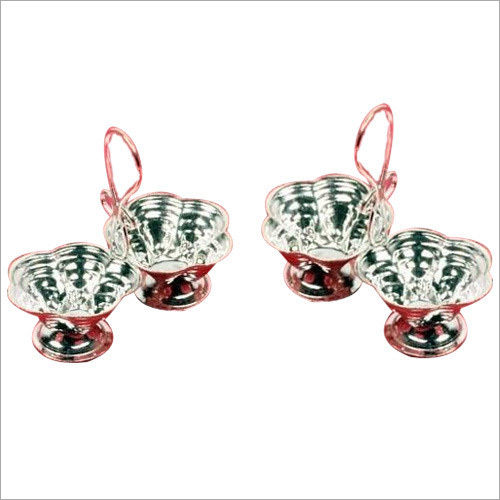 Decorative Kumkum Rice Set