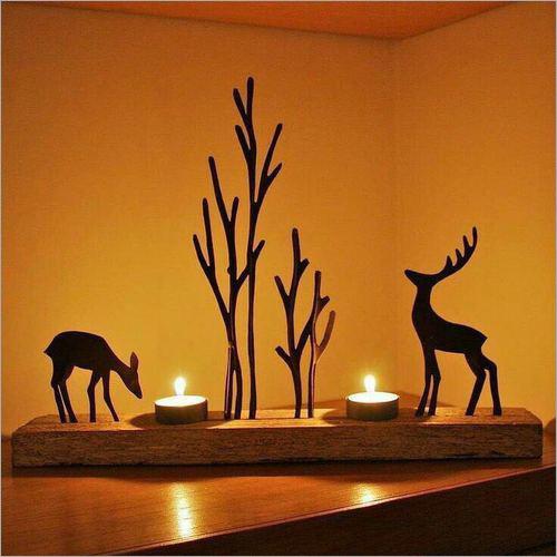 Decorative Tea Light Candle Holders