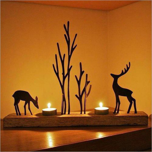 Decorative Tea Light Candle Holders
