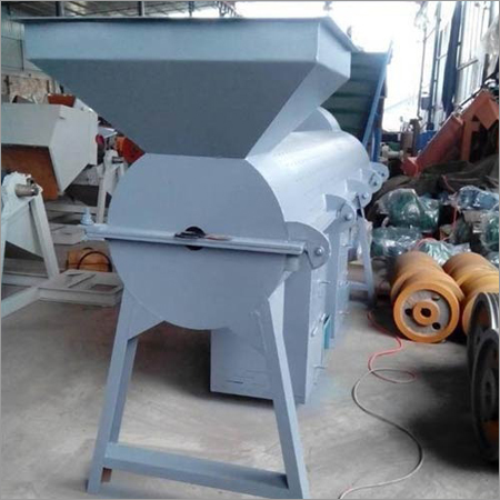 Plastic Processing Equipment
