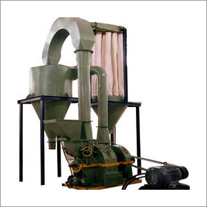 Impact Pulverizer Machine