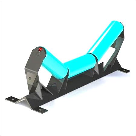 V Belt Conveyor Rollers