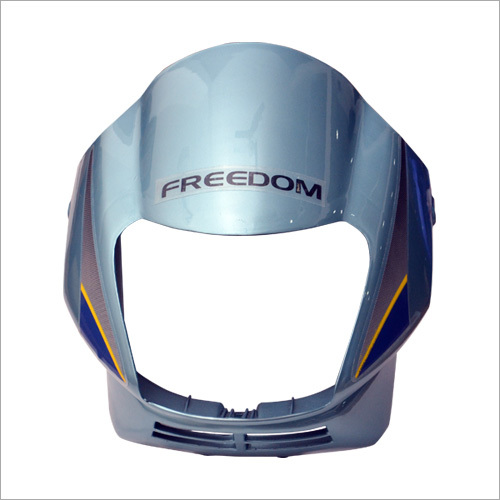 Freedom Visor Headlight Cover
