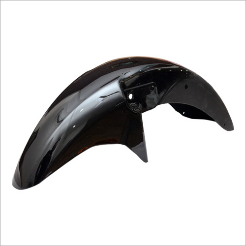 Discover Front Mudguard accessories
