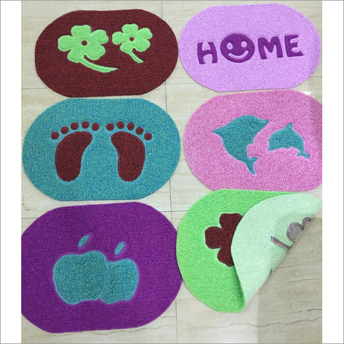 Foot Mat Set