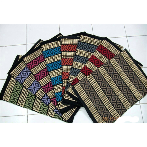 Floor Rugs Set