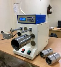 Voice Coil Cnc Winding Machine With Alcohol Tank Attachment
