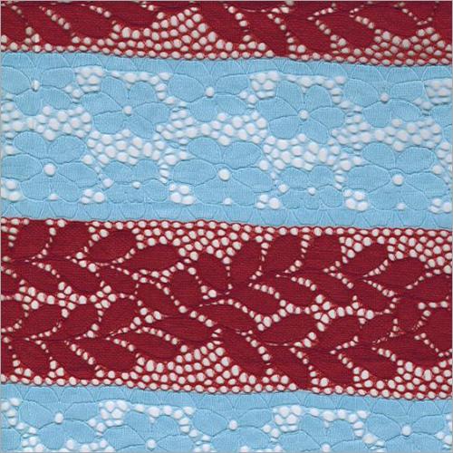 Non Woven Lace Fabric