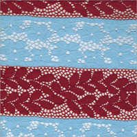 Nonwoven Lace Fabric