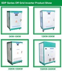 10kw Three Phase Inverter
