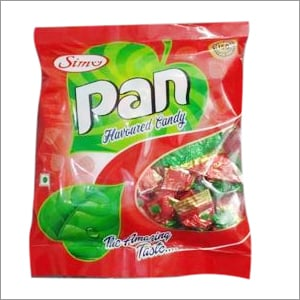 Pan Flavored Candy