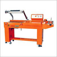 L Sealer Shrink Packaging Machine