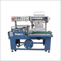 Automatic L-Sealer Shrink Packaging Machine