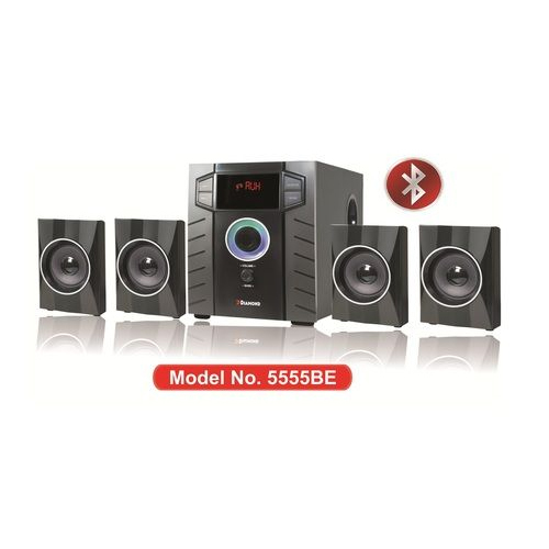 Multimedia Home Theater - 5555BE