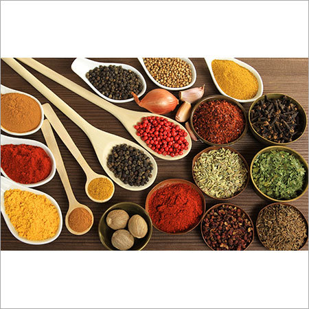 Spices Processing Plant Consultant
