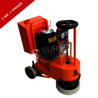 Floor Buffing Polishing Machine